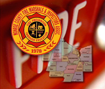 Monroe County Fire Marshals & Inspectors Association